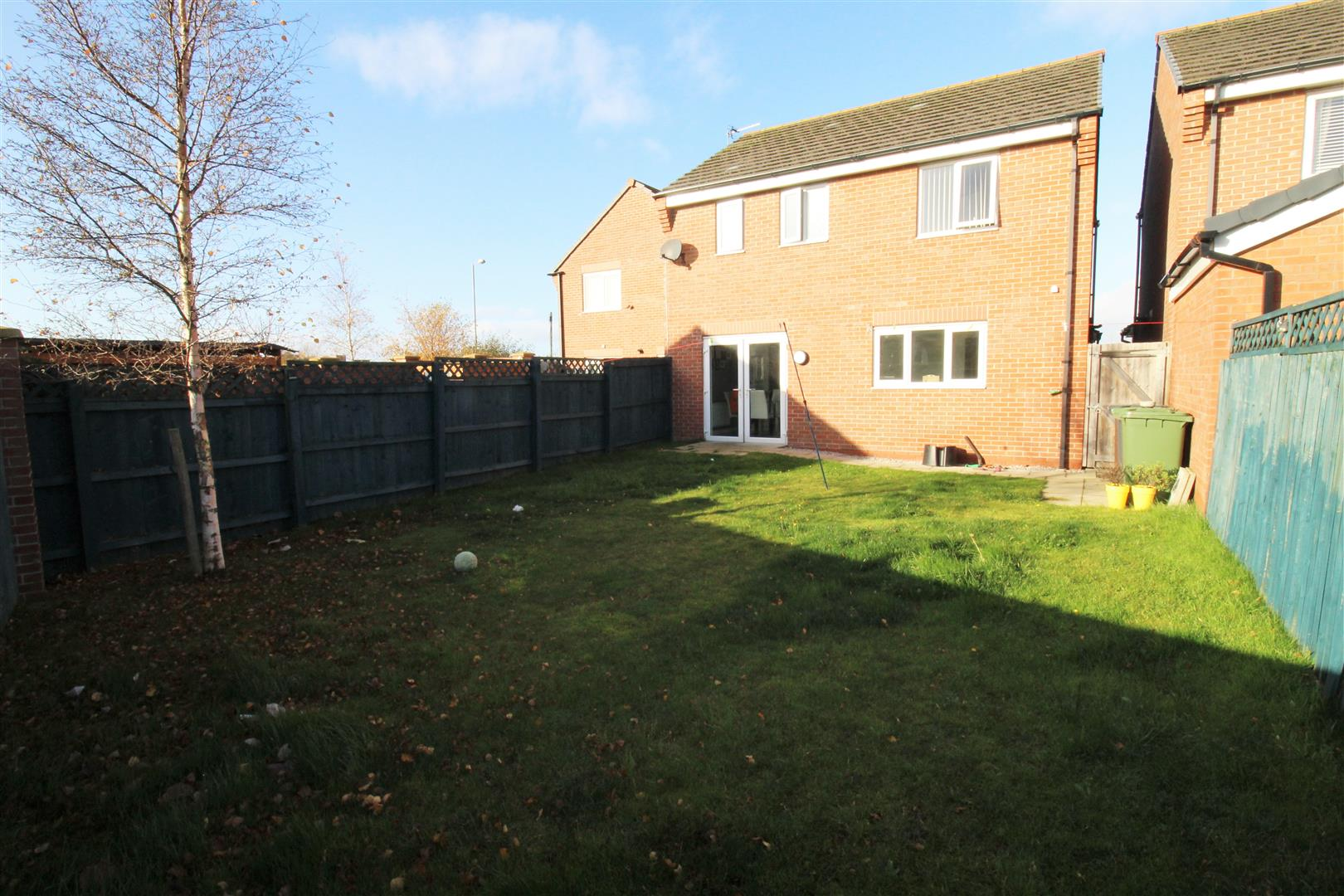 3 Bedrooms, House - Detached, Staley Drive, Bootle